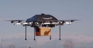 amazon-drones