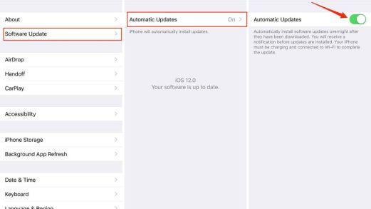 ios-12-auto-ios-updates