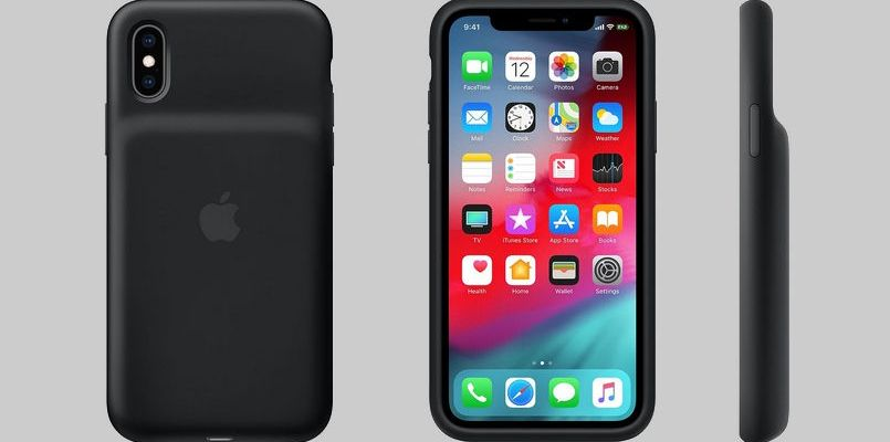 661829ba9c61 Apple s new battery cases are its most powerful ones yet – Tech Domes