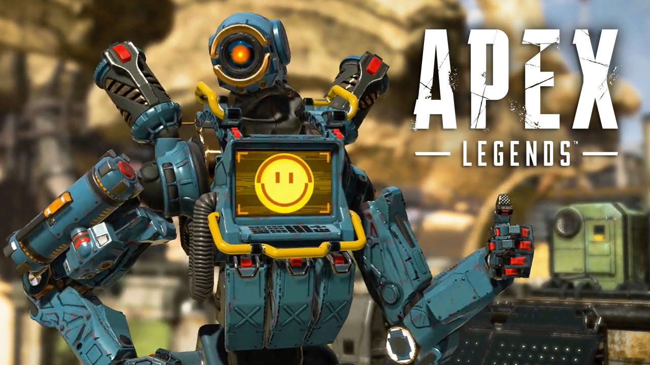 More than 16,000 cheaters banned from Apex Legends