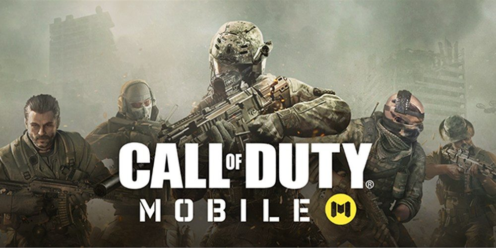 Скачать Call of Duty: Mobile 1.0.0 на андроид