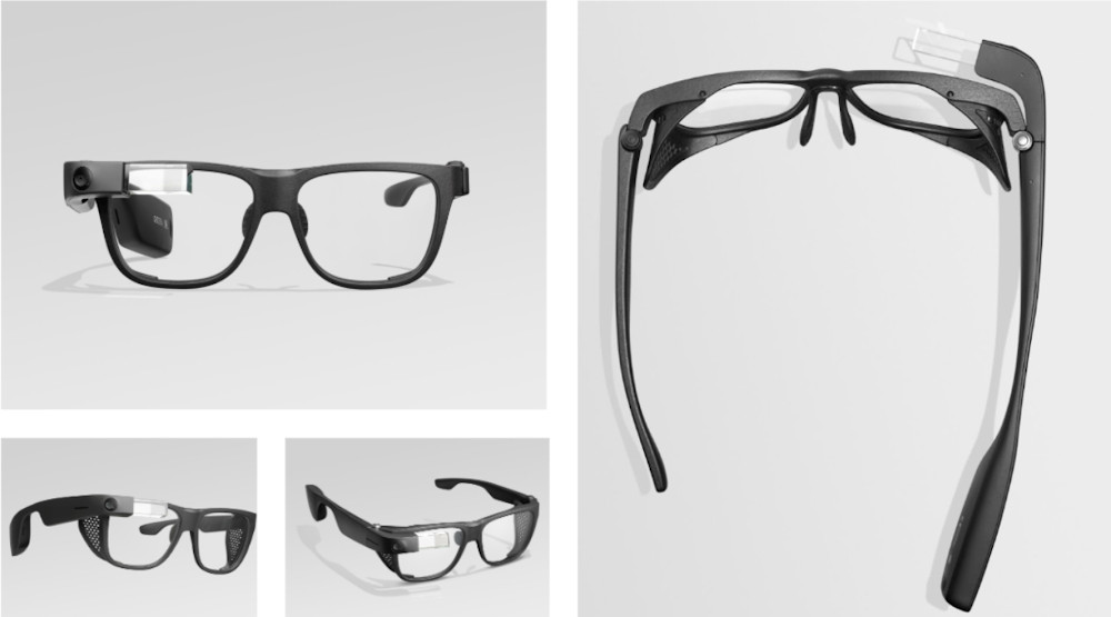 Google announces new $999 Glass augmented reality headset