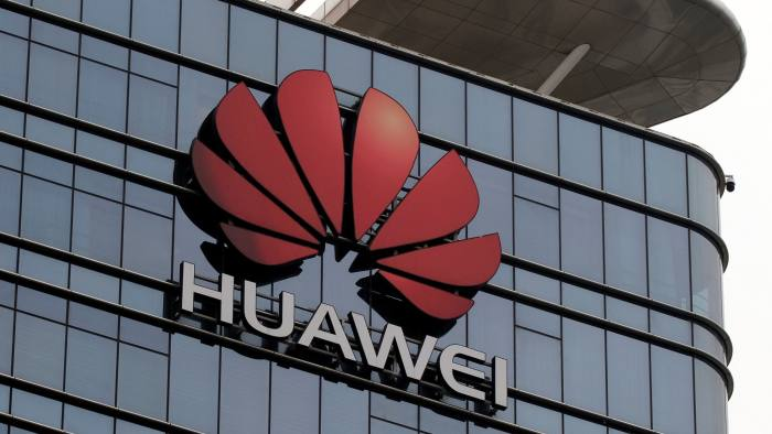 Huawei posts first statement after Android ban