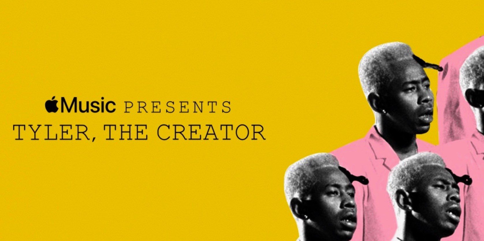 Apple Music hosting Tyler the Creator next week in LA, free tickets available