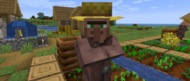 Minecraft releases 1.14.4 version with new updates