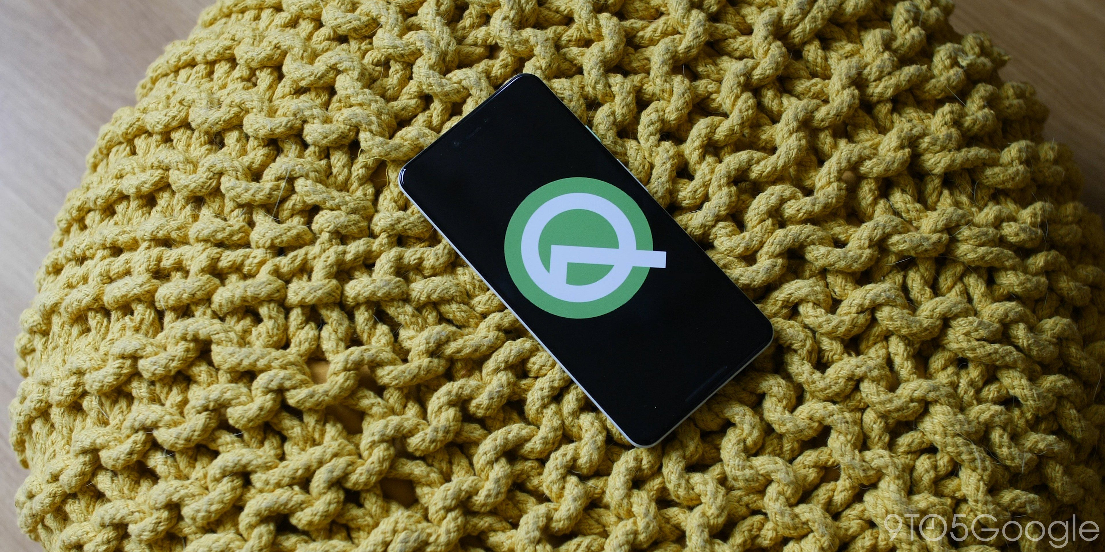 Google publishes Android Q Security Release Notes