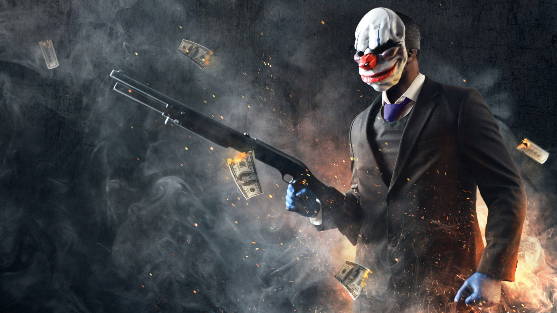 Payday 3 coming by 2023, Starbreeze says